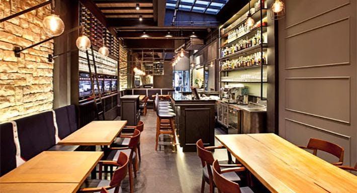Napoleon Food & Wine Bar Singapore image 2
