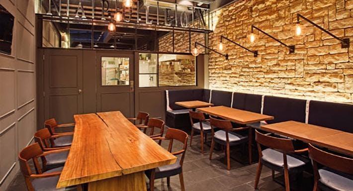 Napoleon Food & Wine Bar