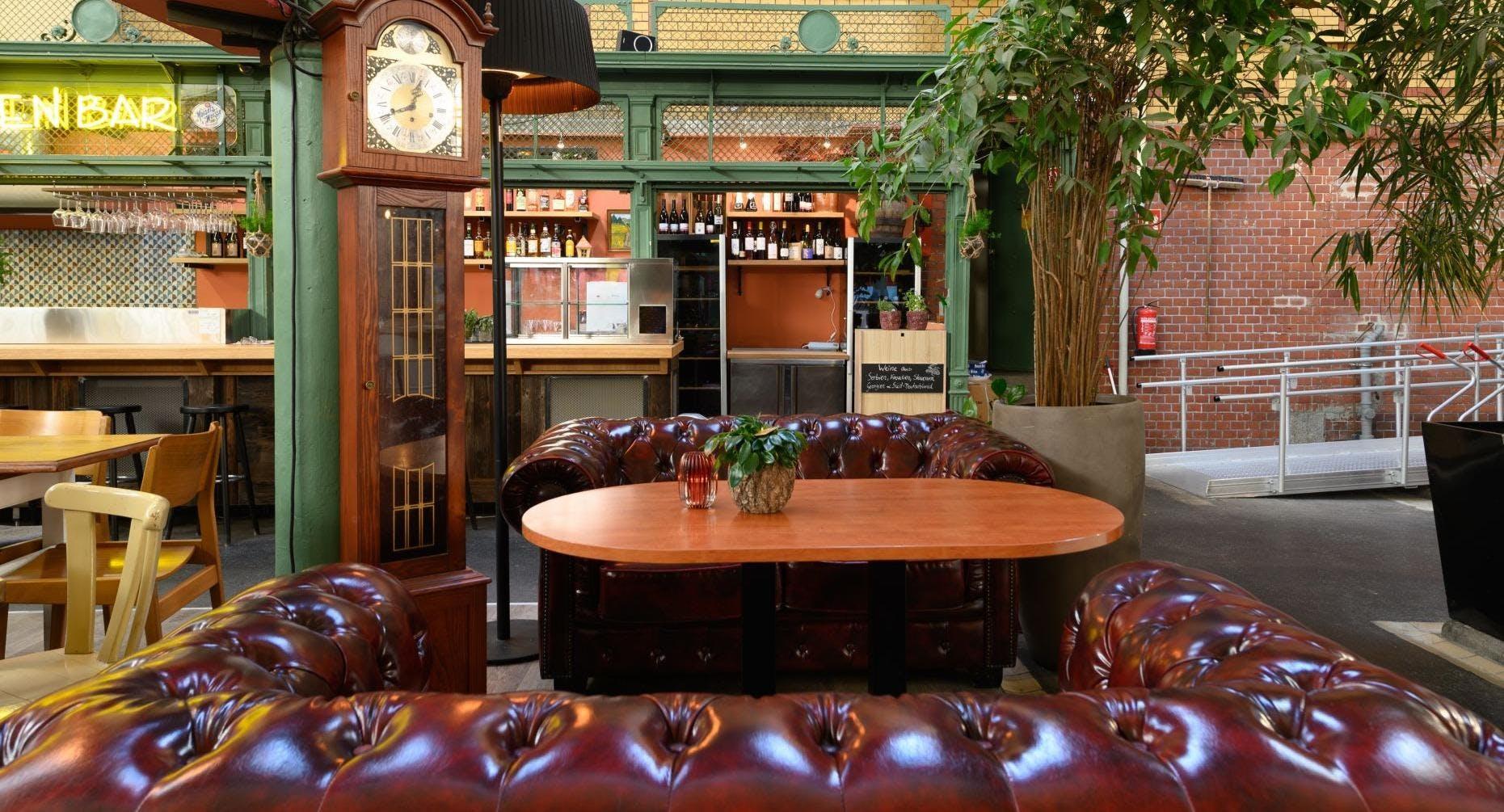 Markthallen Bar