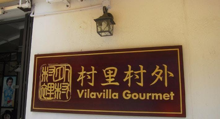 Vilavilla Gourmet 村里村外 Hong Kong image 2