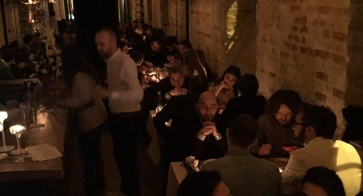 Aheste Pera Restaurant İstanbul image 5