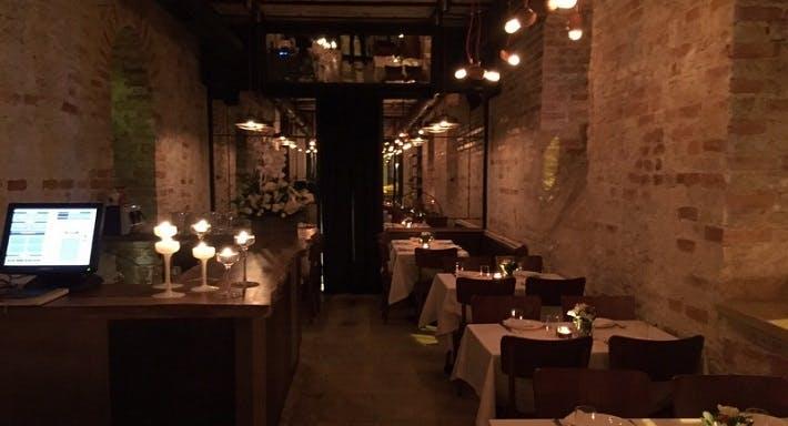 Aheste Pera Restaurant İstanbul image 4