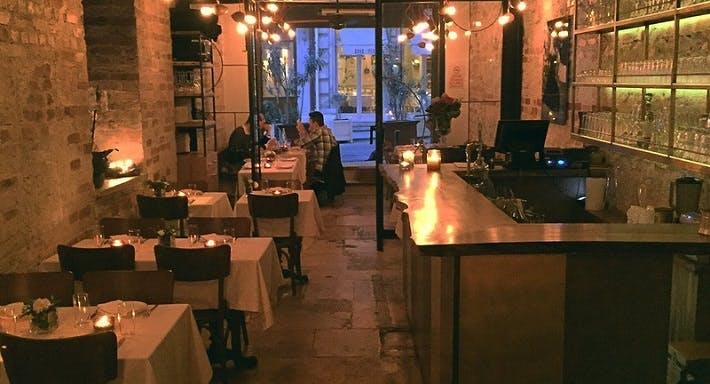 Aheste Pera Restaurant Istanbul image 3