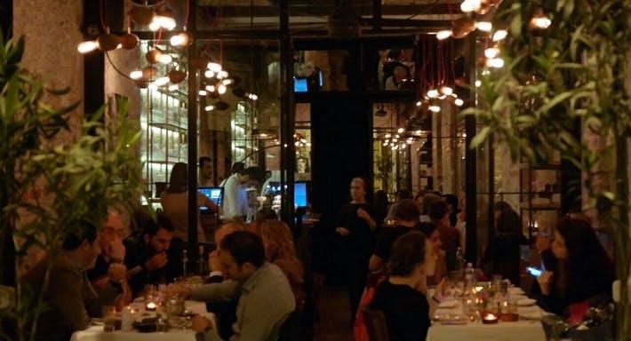 Aheste Pera Restaurant