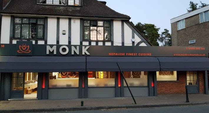 Monk Restaurant Denham image 3
