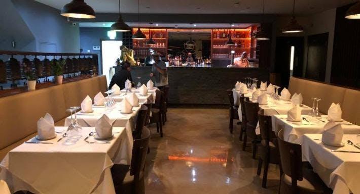 Monk Restaurant Denham image 1