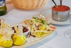 Restaurant Monk Restaurant in Centre, Denham