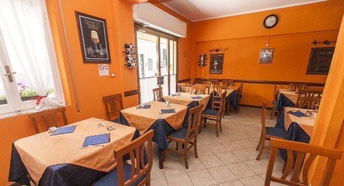 La Tavernetta da Mamma Mia Savona image 11