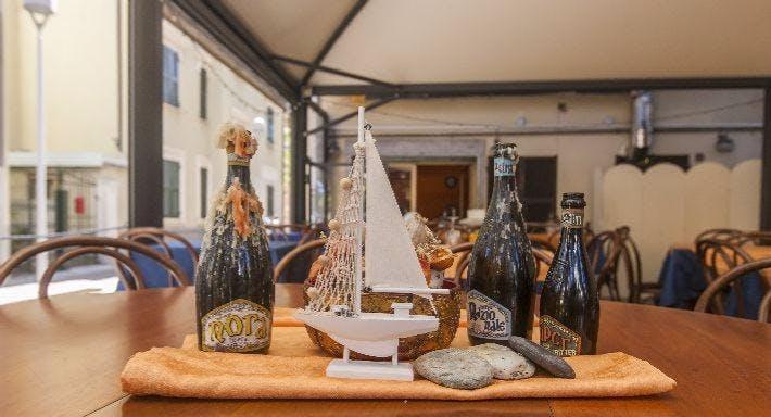 La Tavernetta da Mamma Mia Savona image 3