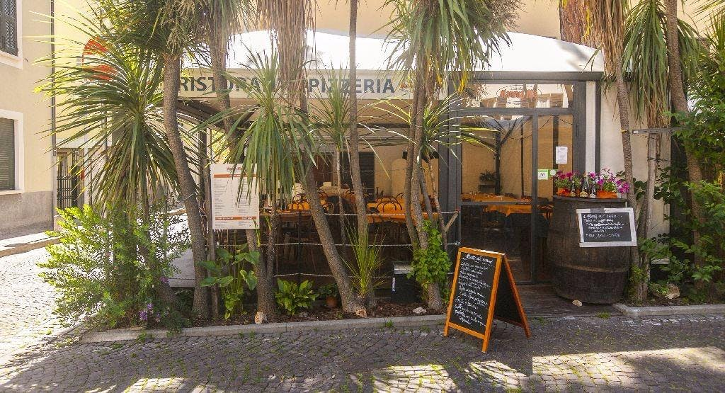 La Tavernetta da Mamma Mia Savona image 1