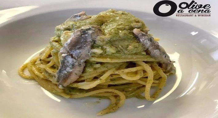 Olive a Cena Viareggio image 7