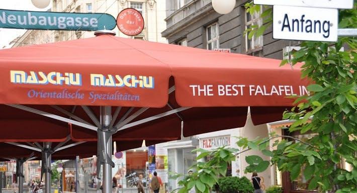 Maschu Maschu Wien image 7