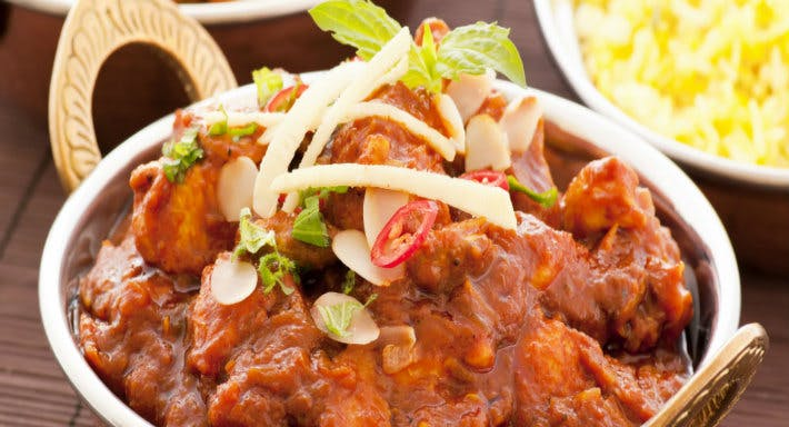 Delhi Diner