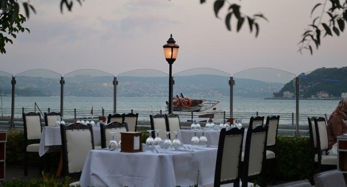Riva Balık Restaurant İstanbul image 1