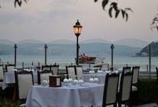 Riva Balık Restaurant
