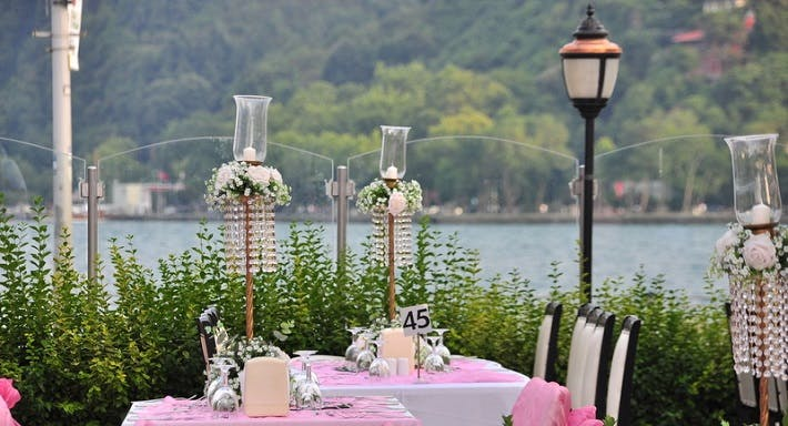 Riva Balık Restaurant İstanbul image 3