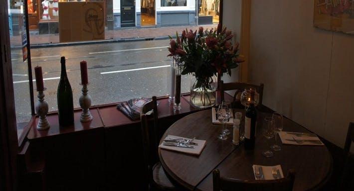Restaurant Quartier Latin