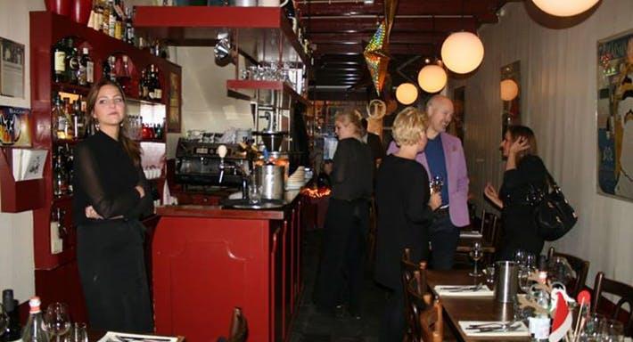 Restaurant Quartier Latin Amsterdam image 2