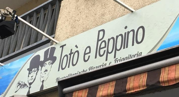 Pizzeria Toto e Peppino