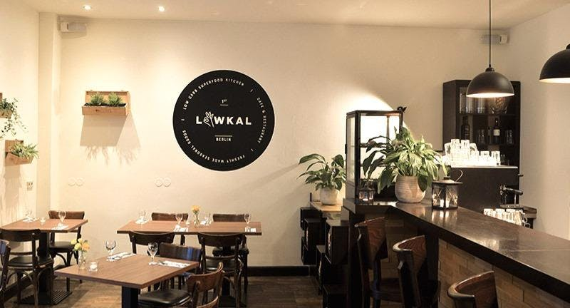 Lowkal