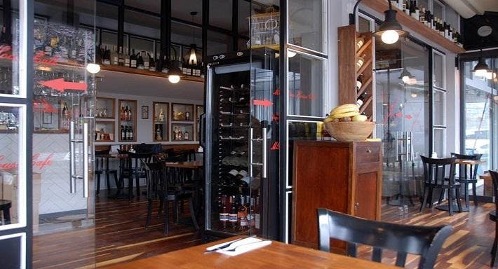 Mg Wine House İstanbul image 1