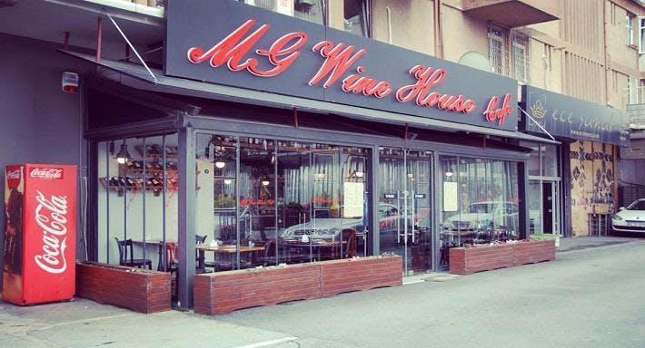 Mg Wine House