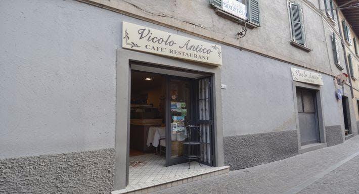 Vicolo Antico Bergamo image 2