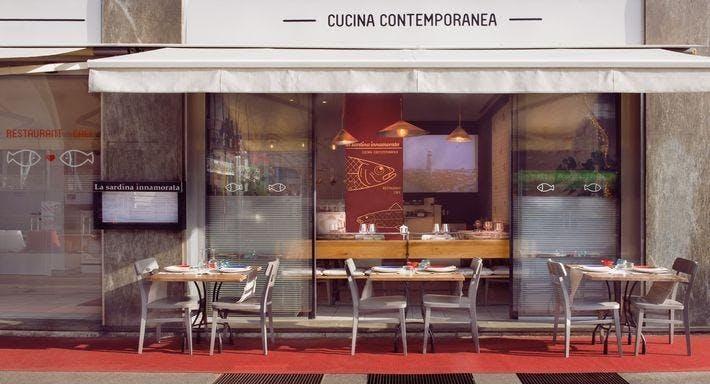 La Sardina Innamorata Milano image 1
