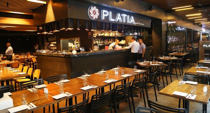 Platia Greek Taverna