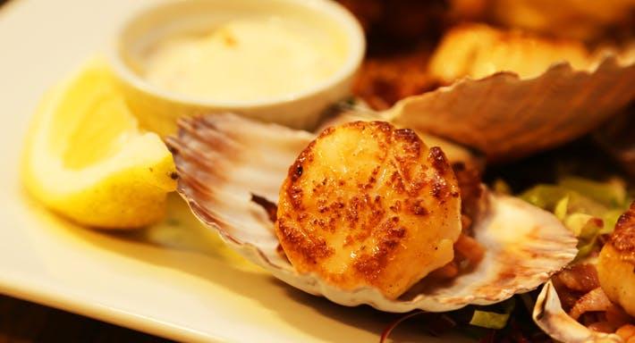 Platia Greek Taverna Sydney image 9
