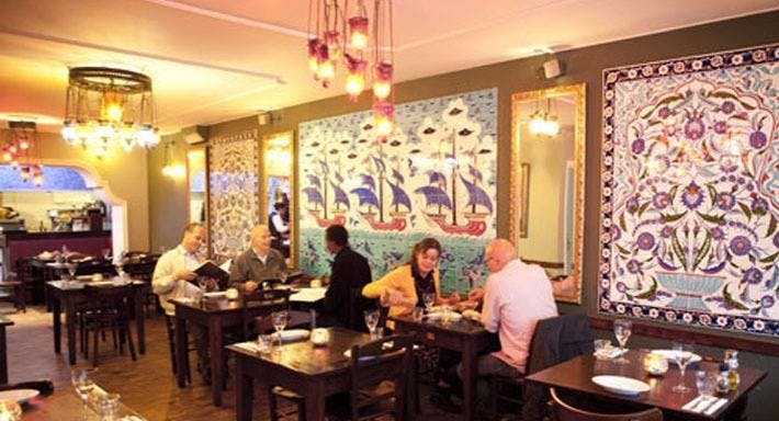 Restaurant Maydanoz Amsterdam image 3