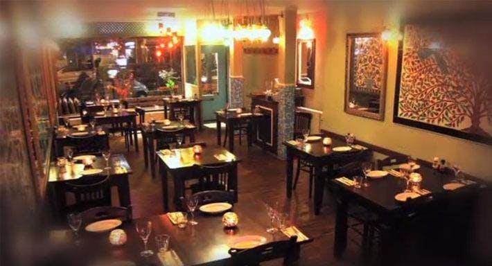 Restaurant Maydanoz Amsterdam image 2