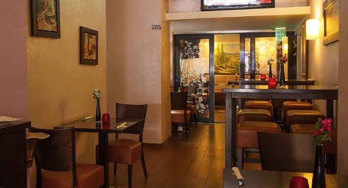 La Mex Lounge Frankfurt image 4