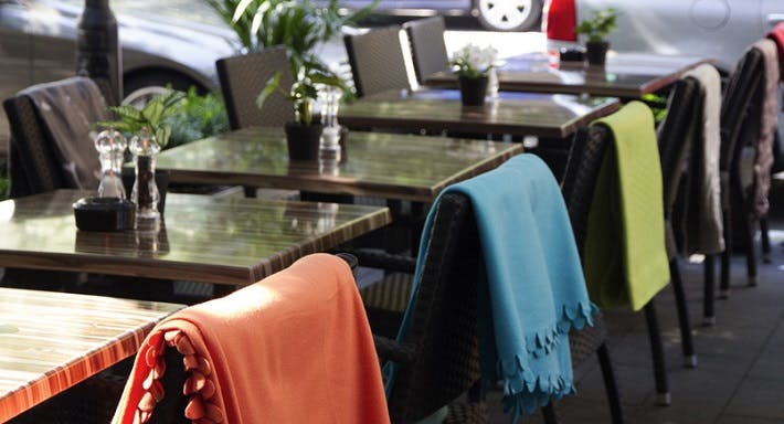 La Mex Lounge Frankfurt image 5