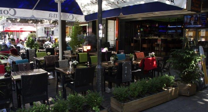La Mex Lounge Frankfurt image 7