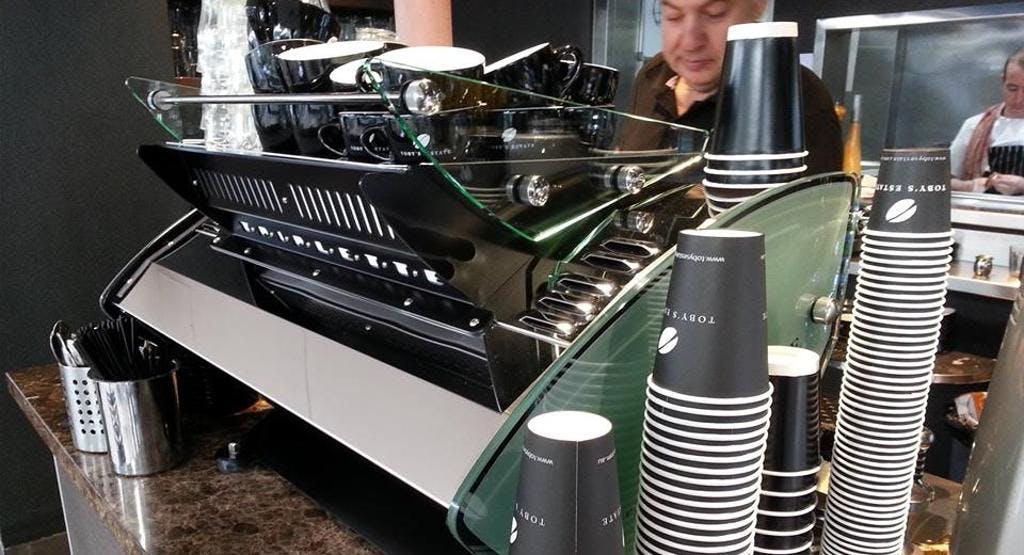 Paradiso Cafe Sydney image 1