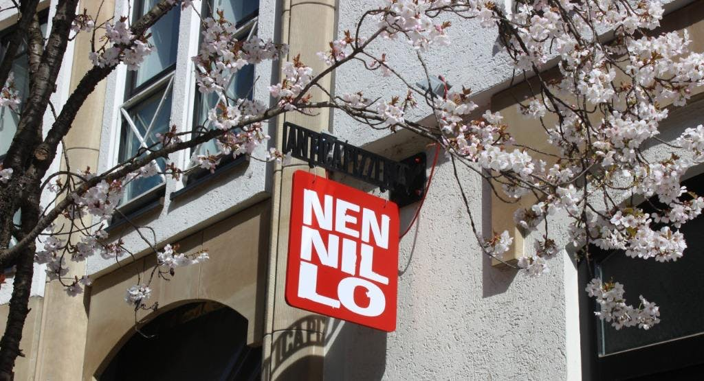 Antica Pizzeria Nennillo Bonn image 1