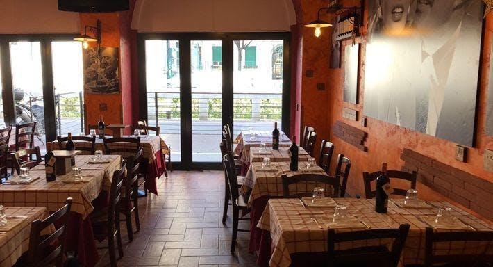 Ai Balestrari sul Naviglio Pavese Milano image 2
