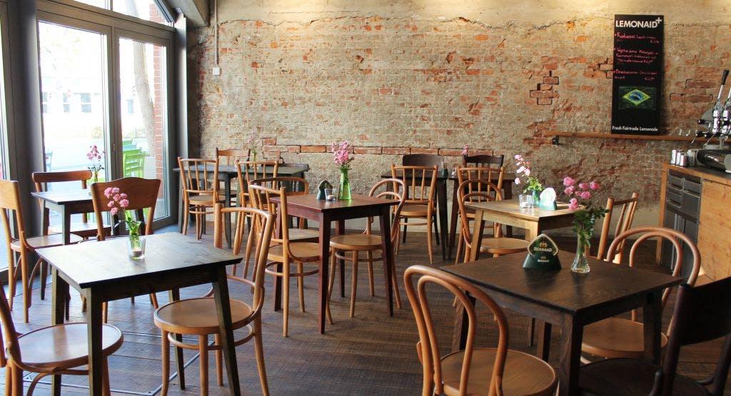 Garage 01 Wien image 1
