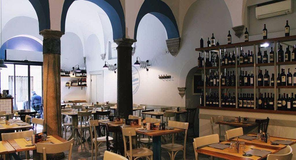 Antica Trattoria Pizzeria Due Colonne Roma image 1