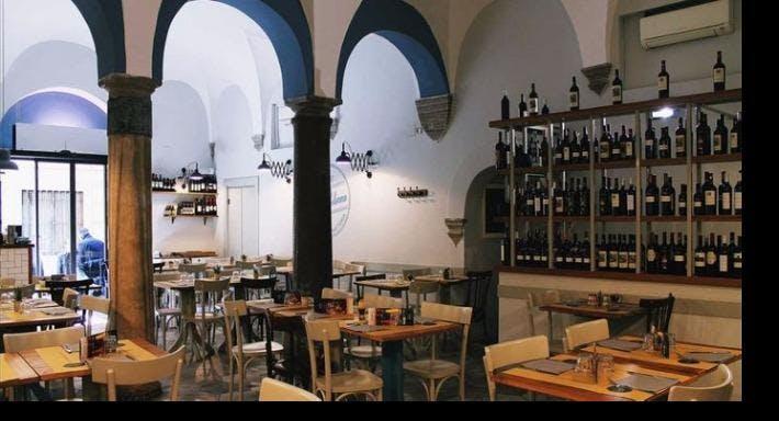Antica Trattoria Pizzeria Due Colonne Roma image 3