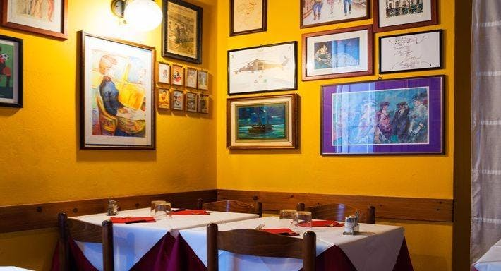 Ristorante Pizzeria Da Francesco