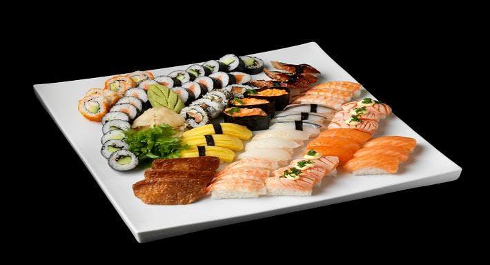 Hanko Sushi Unioninkatu Helsinki image 3