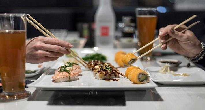 Hanko Sushi Unioninkatu