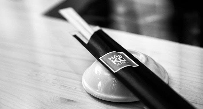 Hanko Sushi Unioninkatu Helsinki image 2