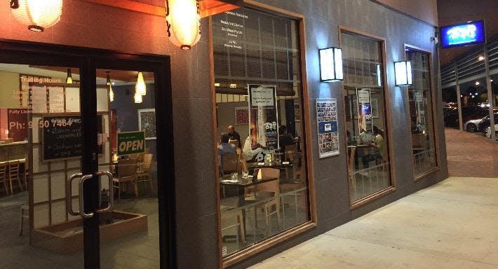 Ishikiya Japanese Restaurant