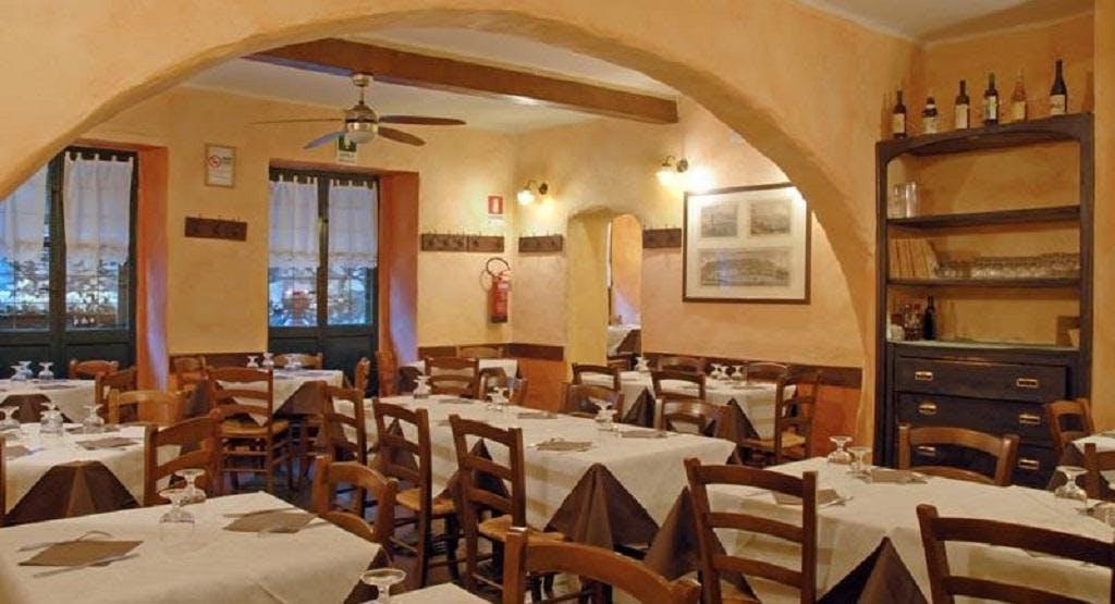 Pizzeria Antico Borgo Genova image 1