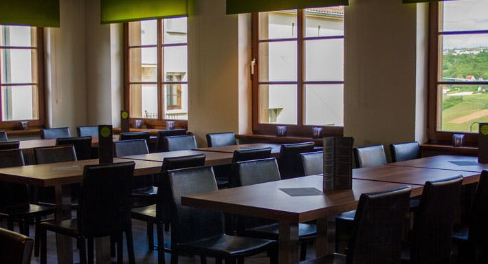 Koeppchen Bistro Brasserie Luxembourg image 2