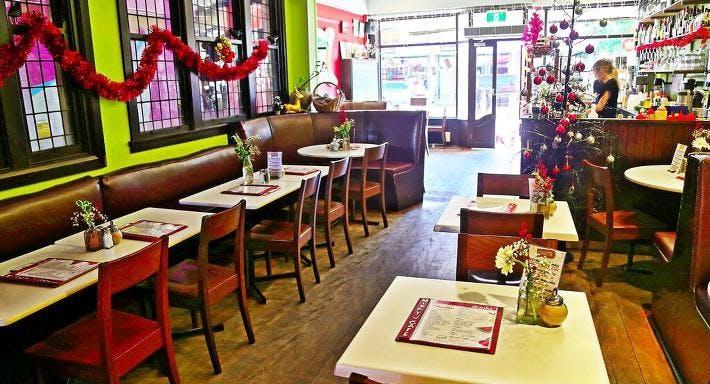Micky's Cafe Sydney image 3