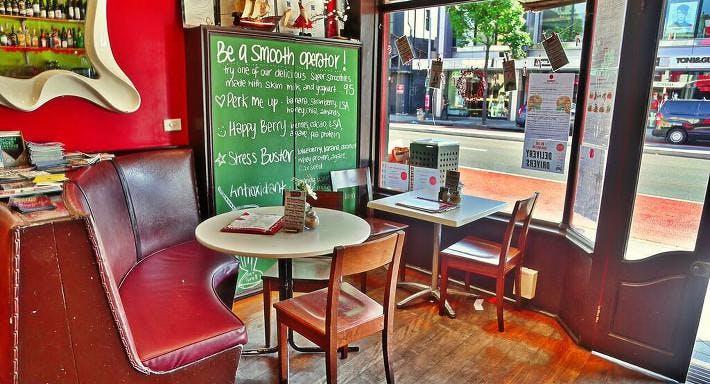 Micky's Cafe Sydney image 2